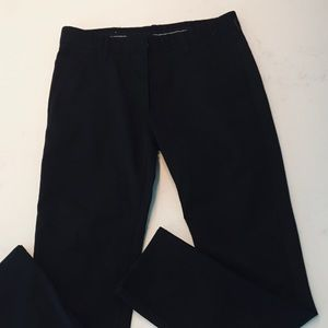 ♻️Pre-owned ZARA black Casual Pants